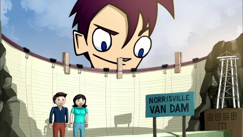 Randy.Cunningham.9th.Grade.Ninja.S01E18.The.Ninja. by Ad1er
