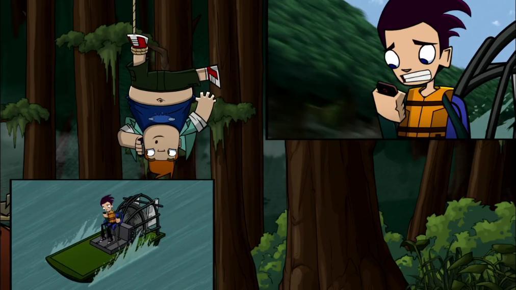 Randy.Cunningham.9th.Grade.Ninja.S01E19.Enter.the. by Ad1er