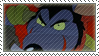 Buddy stamp by Ad1er