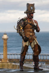 Steampunk Overlord 16 by overlord-costume-art