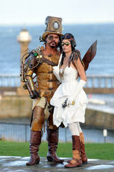 steampunkoverlord 17 by overlord-costume-art