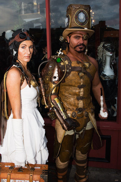 steampunkoverlord ll