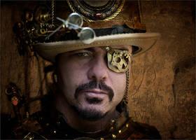 steampunk overlord poiiiio by overlord-costume-art