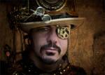 steampunk overlord poiiiio