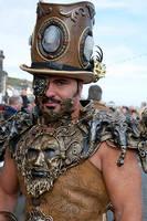 ii CIRQUE DU PUNKi by overlord-costume-art