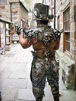 CIRQUEPUNK 3 by overlord-costume-art