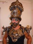 cosplayoverlord 2