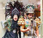 steampunk/ciquepunk/cosplay
