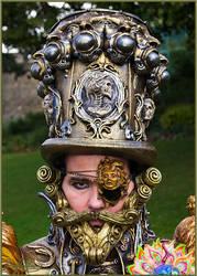 steampunk/cirquepunk by overlord-costume-art