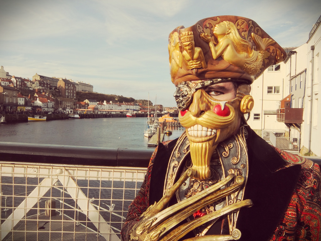 steampunk cirquepunk by overlord-costume-art
