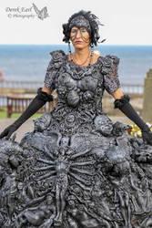 fine art fashion wearable sculpture