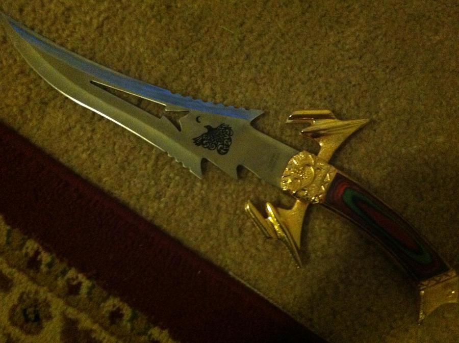 Rostfrei Knife by imredneckson on DeviantArt