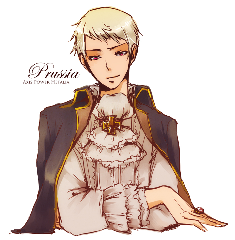 APH: Prussia by nu-g