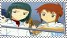 My-HiME_Akira Takumi Stamp 1 by Denna