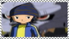 Digimon_Kouji Stamp by Denna