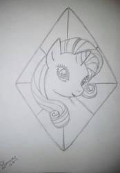 Diamond Rarity Sketch