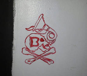 Gokaiger Basco Symbol