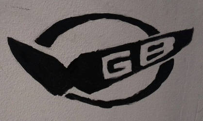 Go-Busters Symbol