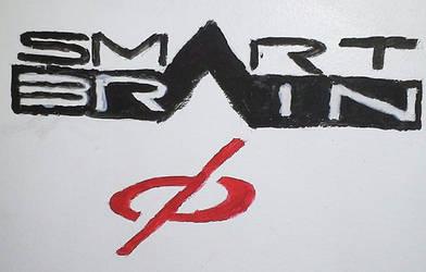 Faiz  and Smart Brain Symbol