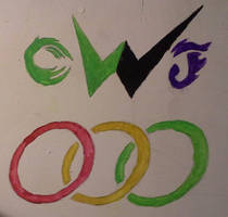 W and OOO Symbols