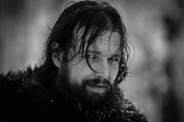 MCC: GoT: JON SNOW: Lord Crow