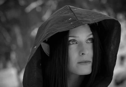 MCC: LORD OF THE RINGS: the hooded Queen