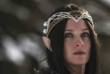 MCC: LORD OF THE RINGS: Queen of the Elves