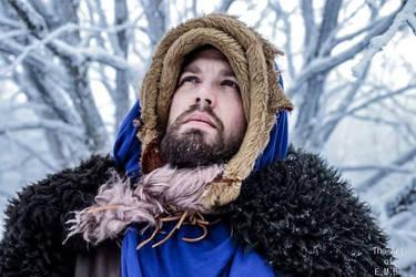 MCC: Game of Thrones: Wildling frontlook 1