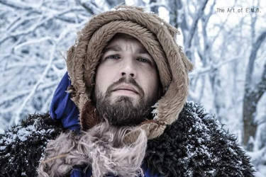 MCC: Game of Thrones: Wildling frontlook 2