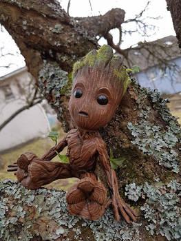 MCC: GotG: I am Groot?