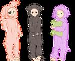 Animal Pajamas .:Base:.