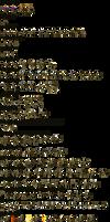 Neo Geo NGCD - Metal Slug 2 Metal Slug X - Marco R