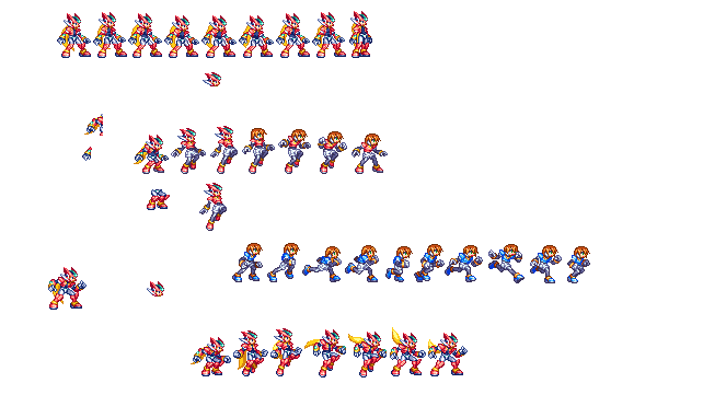 how to create a sprite sheet