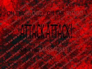 Attack Attack Wallpaper