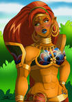 Urbosa: Breath Of The Wild