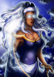 Storm by Imotep92