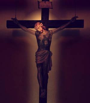 Jesus was a Yakuza