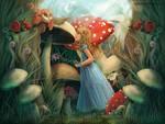 Alice Contest Entry