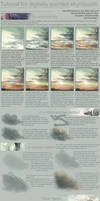 Tutorial: Painting Sky in PS