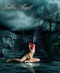 Fallen Angel by peroni68