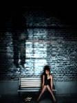 bad girl by peroni68