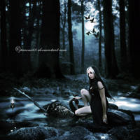Black Swan by peroni68