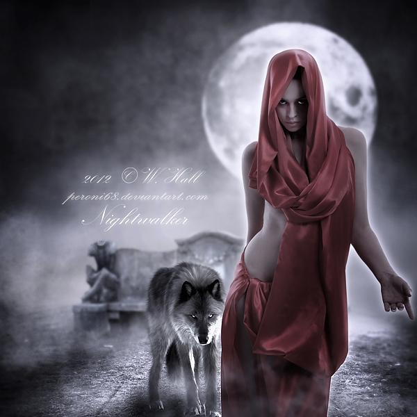 Nightwalker by peroni68