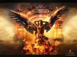 Nuriel - God's Fire by peroni68