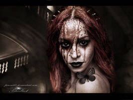 Bloodlust by peroni68