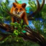 Elza fox