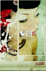 girl design 69 by karcarah