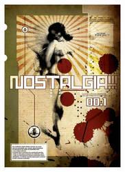 nostalgia14787 by karcarah