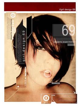 girl design 69 - mais