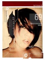 girl design 69 - mais by karcarah